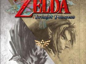 Legend of Zelda: Twilight Princess Wii, Pelikonsolit ja pelaaminen, Viihde-elektroniikka, Lahti, Tori.fi