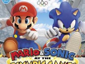 Mario & Sonic at the Olympic Games Wii, Pelikonsolit ja pelaaminen, Viihde-elektroniikka, Lahti, Tori.fi