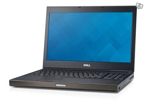 "Dell Precision M4800* Core i7 *15,6"" FHD *32gb ram"