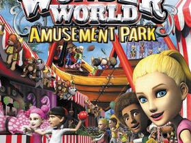 Wonder World Amusement Park Wii, Pelikonsolit ja pelaaminen, Viihde-elektroniikka, Lahti, Tori.fi