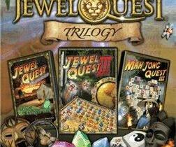 Jewel Quest Trilogy Wii, Pelikonsolit ja pelaaminen, Viihde-elektroniikka, Lahti, Tori.fi
