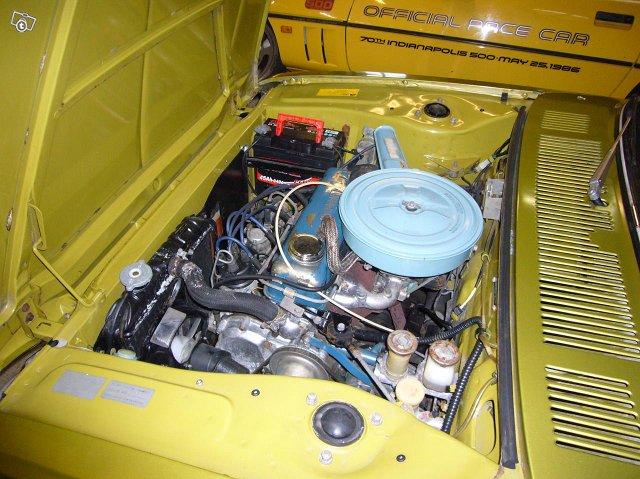 Datsun 100 A 1975 3