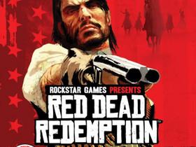 Red Dead Redemption PS3, Pelikonsolit ja pelaaminen, Viihde-elektroniikka, Lahti, Tori.fi