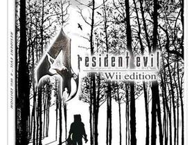 Resident Evil 4: Wii Edition Wii, Pelikonsolit ja pelaaminen, Viihde-elektroniikka, Lahti, Tori.fi