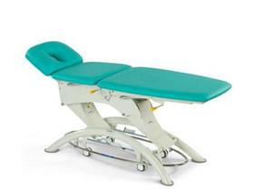 Hierontapöytä Capre F3 (hoitopöytä), Terveyslaitteet ja hygieniatarvikkeet, Terveys ja hyvinvointi, Sastamala, Tori.fi