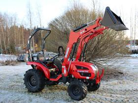 Branson 2500L, 24hv, 6/2-vaihteisto, 4WD, Maatalouskoneet, Työkoneet ja kalusto, Juva, Tori.fi