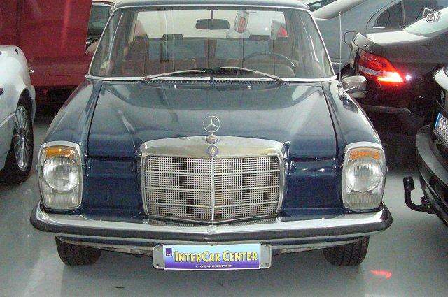 Mercedes-Benz 220/8 1969 3