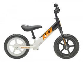 Madison 12' kidi potkupyörä alumiini, Lasten pyörät, Polkupyörät ja pyöräily, Harjavalta, Tori.fi