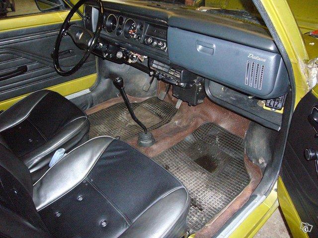 Datsun 100 A 1975 5