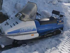 Skiidoo nordix 500, Moottorikelkat, Moto, Juuka, Tori.fi