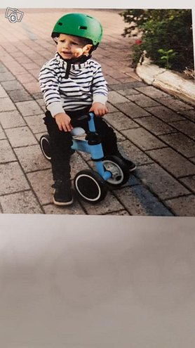Starlite mini wheeler