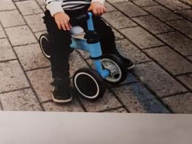 Starlite mini wheeler, Lasten pyörät, Polkupyörät ja pyöräily, Harjavalta, Tori.fi