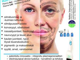 PLAXPOT silmäluomien-/ kasvojen kohotuslaite, Kauneudenhoito ja kosmetiikka, Terveys ja hyvinvointi, Helsinki, Tori.fi