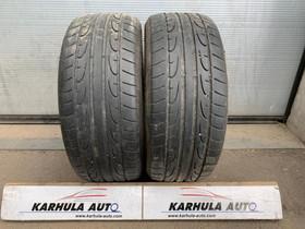"""215/45 R16"""" Tarkistettu rengas Dunlop, Renkaat ja vanteet, Lahti, Tori.fi"""