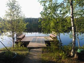 TEE ITSE LAITURI 6x2,4 metriä, Muu rakentaminen ja remontointi, Rakennustarvikkeet ja työkalut, Hirvensalmi, Tori.fi