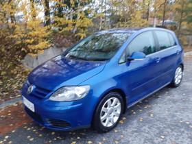Volkswagen Golf Plus vaihto M-P, As.vaunu, Paku, Autot, Vaasa, Tori.fi