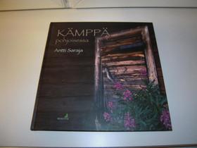 Antti Saraja: Kämppä pohjoisessa, Muu valokuvaus, Kamerat ja valokuvaus, Turku, Tori.fi