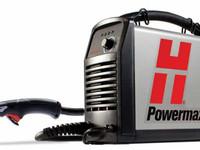 Ammattilaisten Plasma valinta Hypertherm Powermax
