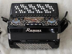 Haitari Ramses Special Model, Pianot, urut ja koskettimet, Musiikki ja soittimet, Kemi, Tori.fi