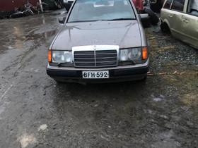 Mercedes benz w124 200diesel, Autovaraosat, Auton varaosat ja tarvikkeet, Iisalmi, Tori.fi