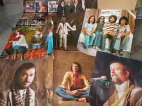 Poppareita 1977, Muu keräily, Keräily, Vaasa, Tori.fi