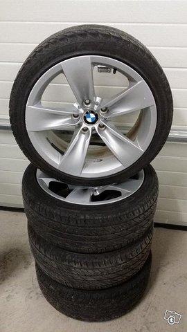 Avo BMW 320 Diesel ehkä vaihto M-P, As.vaunu, Paku 15