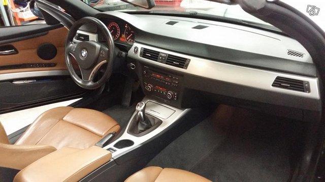Avo BMW 320 Diesel ehkä vaihto M-P, As.vaunu, Paku 12