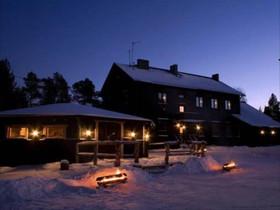 Aito mäntyterva, tervamaalit, tervaöljyt, Mökit ja loma-asunnot, Kuhmo, Tori.fi