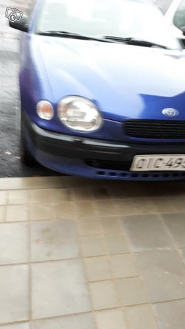 Toyota Corolla 5D vm.1998