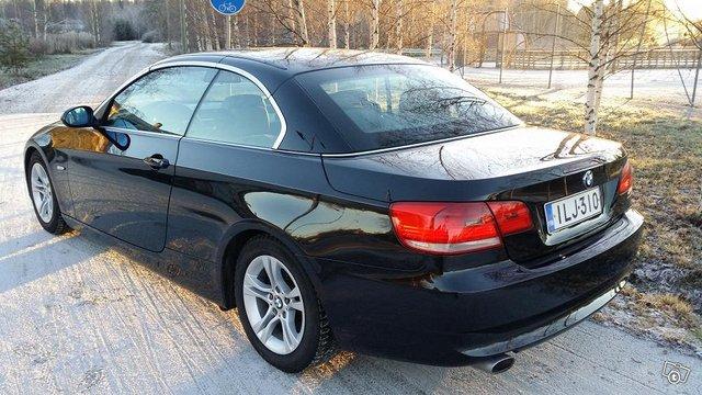 Avo BMW 320 Diesel ehkä vaihto M-P, As.vaunu, Paku 8