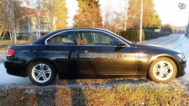 Avo BMW 320 Diesel ehkä vaihto M-P, As.vaunu, Paku 9