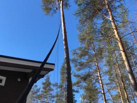 Pihapuiden puunkaatopalvelu, Palvelut, Hollola, Tori.fi