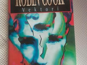 Vektori - Robin Cook, Muut kirjat ja lehdet, Kirjat ja lehdet, Loppi, Tori.fi