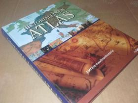 Historiallinen Atlas, Harrastekirjat, Kirjat ja lehdet, Loppi, Tori.fi