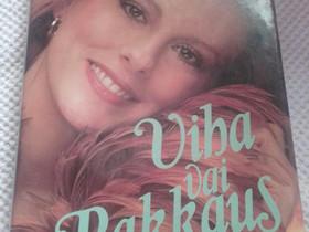 Viha vai rakkaus - Janet Dailey, Muut kirjat ja lehdet, Kirjat ja lehdet, Loppi, Tori.fi