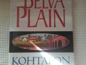 Kohtalon käsi - Belva Plain, Muut kirjat ja lehdet, Kirjat ja lehdet, Loppi, Tori.fi