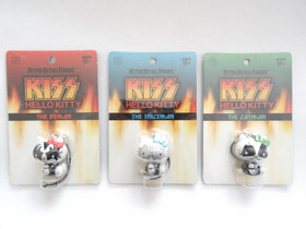 Sanrio Hello Kitty Kiss figuurit 3kpl, Muu keräily, Keräily, Vaasa, Tori.fi