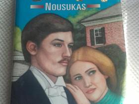 Nousukas - Gatherine Cookson, Muut kirjat ja lehdet, Kirjat ja lehdet, Loppi, Tori.fi
