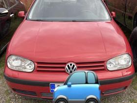 Volkswagen golf 1.9 tdi, Autovaraosat, Auton varaosat ja tarvikkeet, Kajaani, Tori.fi