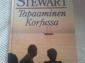 Tapaaminen Korfussa - Mary Stewart, Muut kirjat ja lehdet, Kirjat ja lehdet, Loppi, Tori.fi