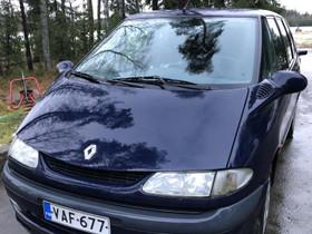 Renault Espace III 2.0 8V -98, Autovaraosat, Auton varaosat ja tarvikkeet, Hyvinkää, Tori.fi