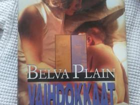 Vaihdokkaat - Belva Plain, Muut kirjat ja lehdet, Kirjat ja lehdet, Loppi, Tori.fi