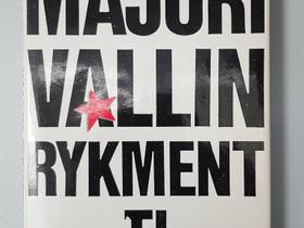 Majuri Vallin rykmentti, Muut kirjat ja lehdet, Kirjat ja lehdet, Rovaniemi, Tori.fi