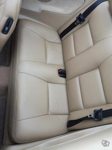 Saab 9-3 2,0t aut avoauto 5