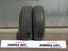 """155/65 R14"""" Tarkistettu rengas Michelin, Renkaat ja vanteet, Lahti, Tori.fi"""