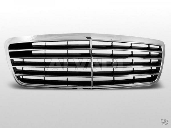 Mercedes-Benz E-Class Maski (tuning)