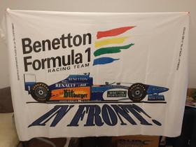 Formula 1 Benetton 1995, Muu keräily, Keräily, Joensuu, Tori.fi