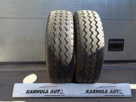 """215/70 R15C"""" Tarkistettu rengas Michelin, Renkaat ja vanteet, Lahti, Tori.fi"""