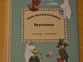 Muumikirja, Lastenkirjat, Kirjat ja lehdet, Kuopio, Tori.fi