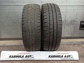 """195/70 R15C"""" Tarkistettu rengas Michelin, Renkaat ja vanteet, Lahti, Tori.fi"""